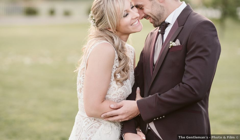 O casamento de Rúben e Andreia em Amarante, Amarante