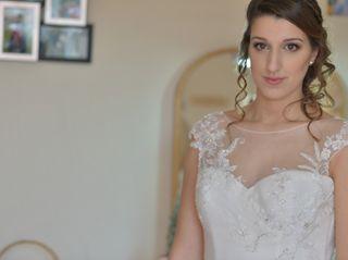 O casamento de Flávia e Hélder 2