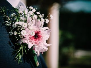 O casamento de Ana e João 2