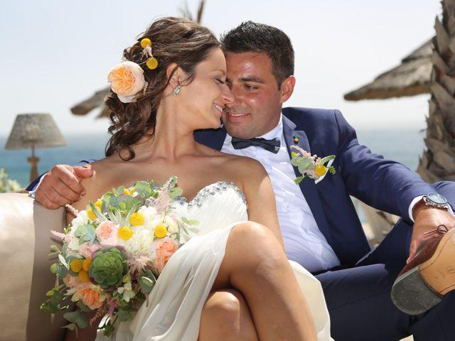 O casamento de Sandra e José
