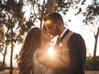 O casamento de Ana e Guilherme
