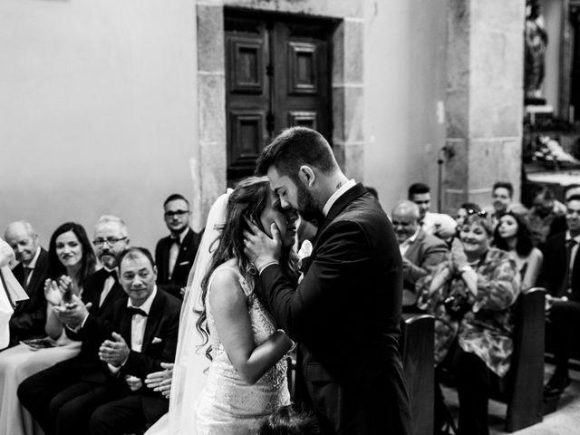 O casamento de Guilherme e Ana em Paços de Ferreira, Paços de Ferreira 25