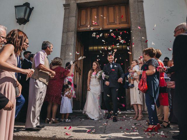 O casamento de Guilherme e Ana em Paços de Ferreira, Paços de Ferreira 27