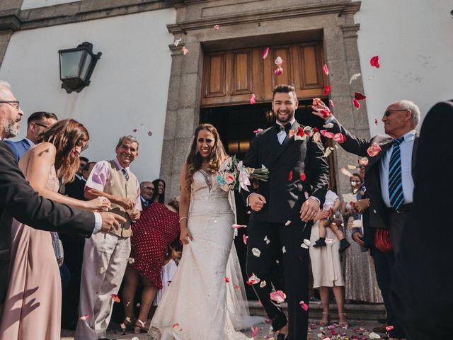 O casamento de Guilherme e Ana em Paços de Ferreira, Paços de Ferreira 1