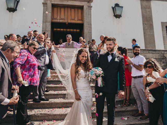O casamento de Guilherme e Ana em Paços de Ferreira, Paços de Ferreira 28