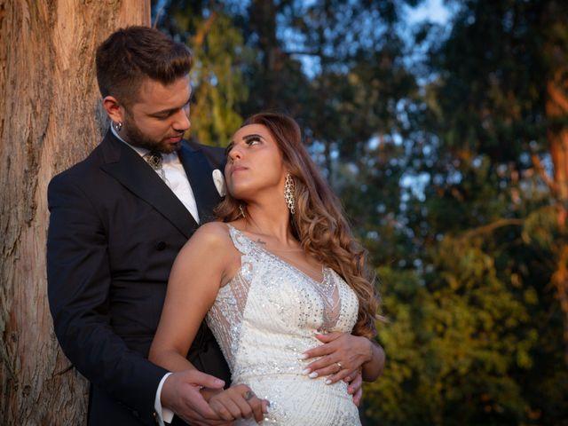 O casamento de Guilherme e Ana em Paços de Ferreira, Paços de Ferreira 2