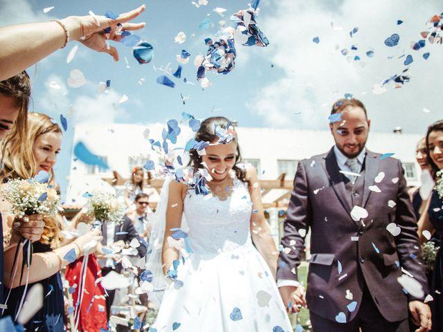O casamento de José e Carolina em Marteleira, Lourinhã 15