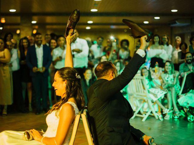 O casamento de José e Carolina em Marteleira, Lourinhã 16