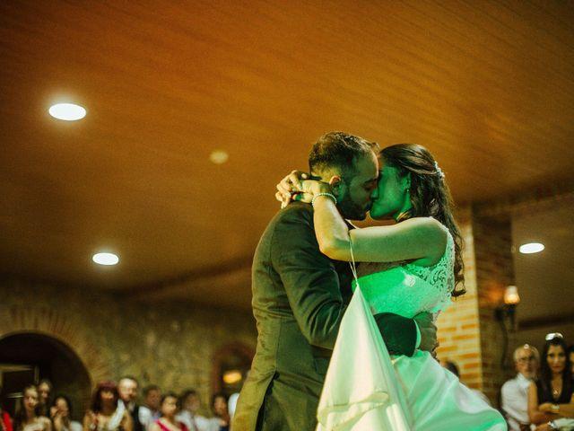 O casamento de José e Carolina em Marteleira, Lourinhã 17
