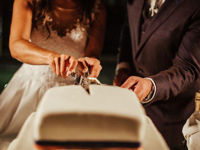 O casamento de José e Carolina em Marteleira, Lourinhã 22
