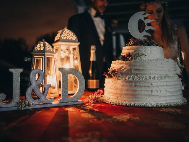 O casamento de Diogo e Joana em Aveiro, Aveiro (Concelho) 24