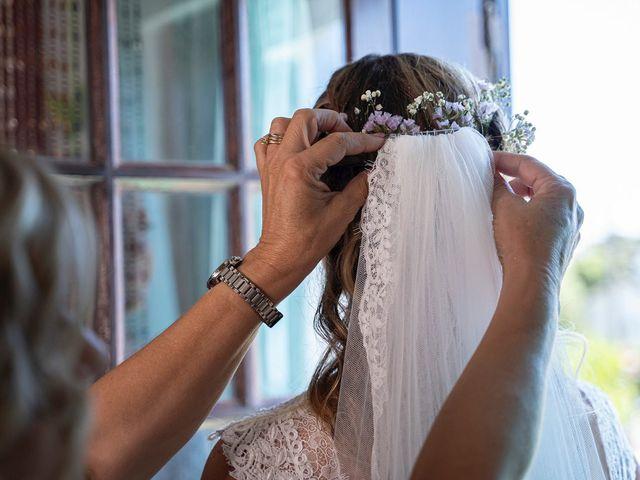O casamento de Ricardo e Raquel em Aroeira, Almada 11