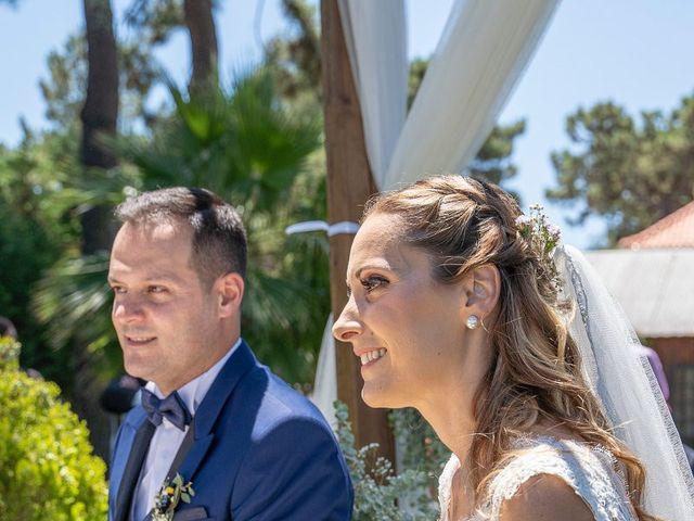 O casamento de Ricardo e Raquel em Aroeira, Almada 16