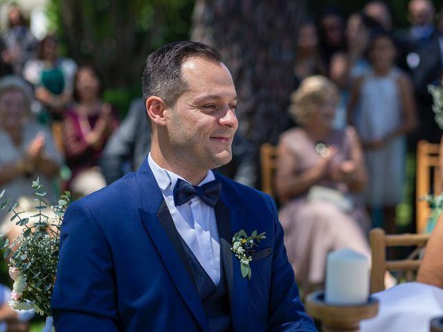 O casamento de Ricardo e Raquel em Aroeira, Almada 18