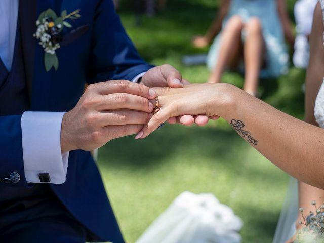 O casamento de Ricardo e Raquel em Aroeira, Almada 21