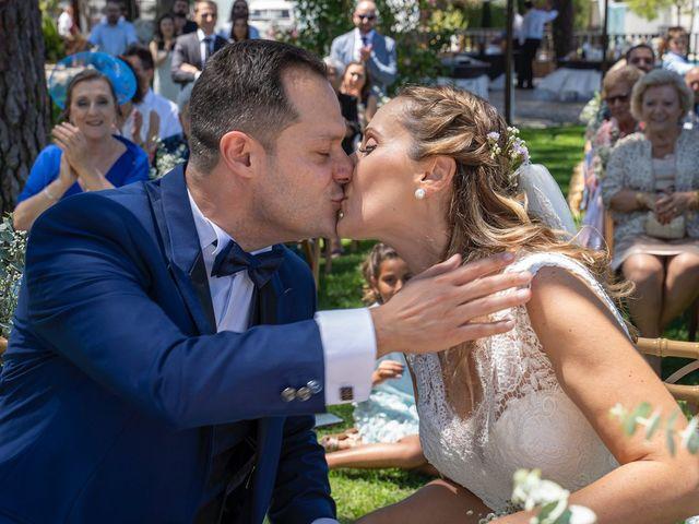 O casamento de Ricardo e Raquel em Aroeira, Almada 22
