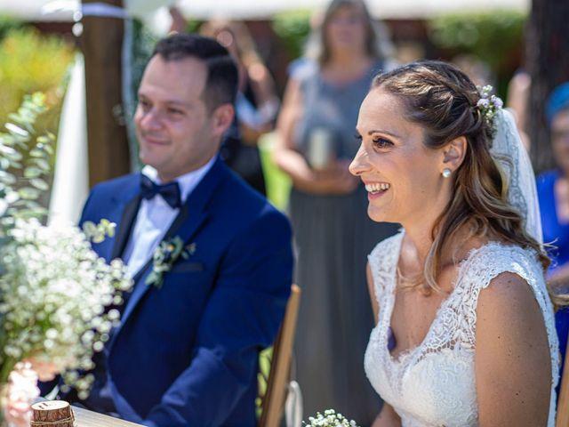 O casamento de Ricardo e Raquel em Aroeira, Almada 23
