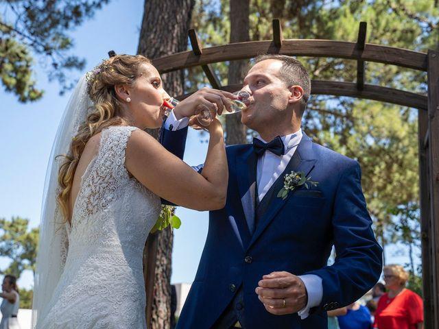 O casamento de Ricardo e Raquel em Aroeira, Almada 27