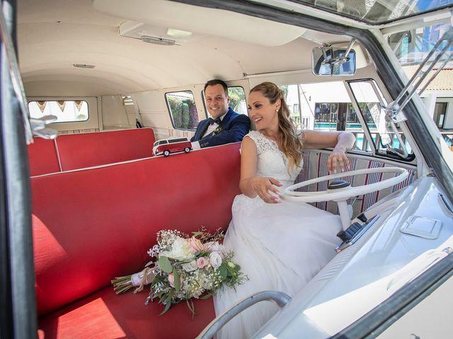 O casamento de Ricardo e Raquel em Aroeira, Almada 31