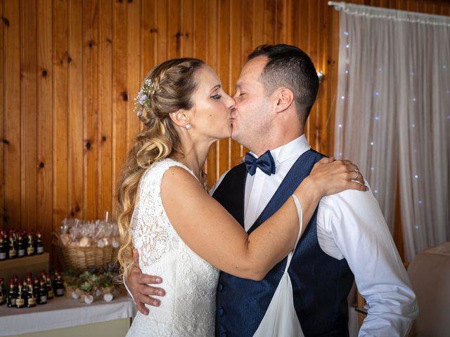 O casamento de Ricardo e Raquel em Aroeira, Almada 37