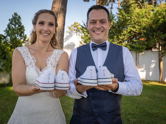 O casamento de Ricardo e Raquel em Aroeira, Almada 38