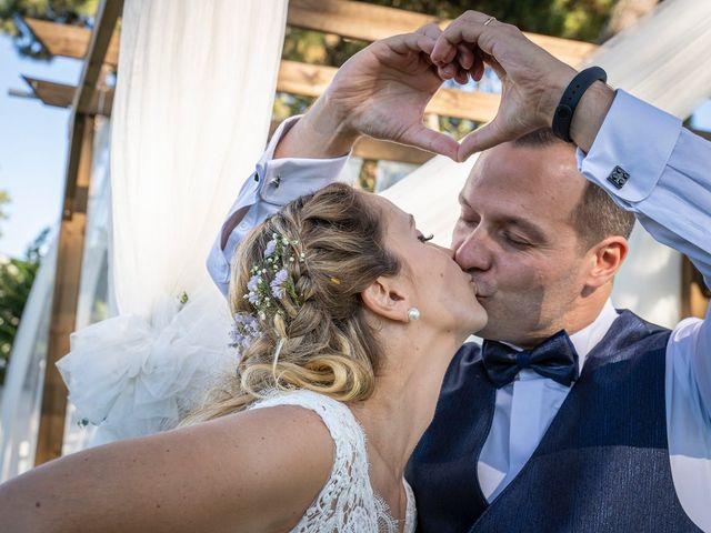 O casamento de Ricardo e Raquel em Aroeira, Almada 40