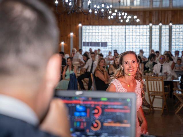O casamento de Ricardo e Raquel em Aroeira, Almada 41