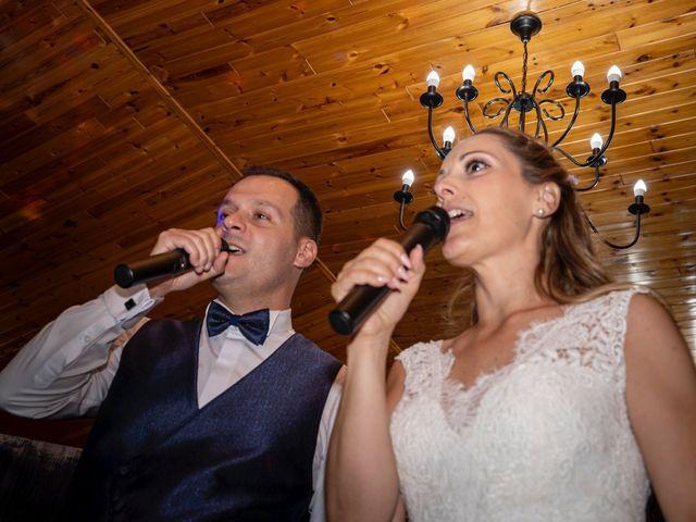 O casamento de Ricardo e Raquel em Aroeira, Almada 42