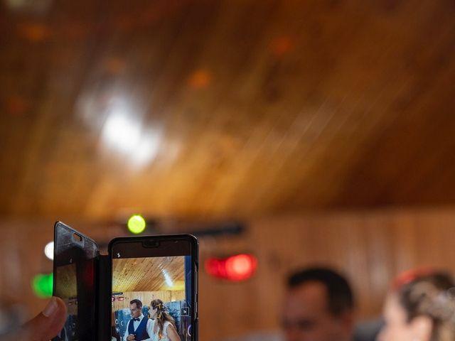 O casamento de Ricardo e Raquel em Aroeira, Almada 43
