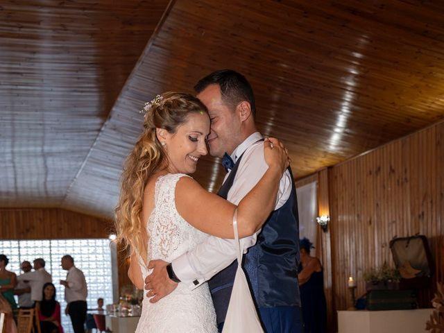 O casamento de Ricardo e Raquel em Aroeira, Almada 44