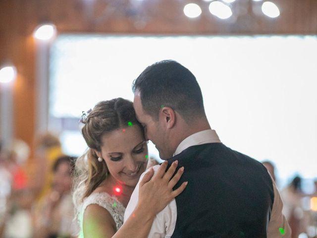 O casamento de Ricardo e Raquel em Aroeira, Almada 45