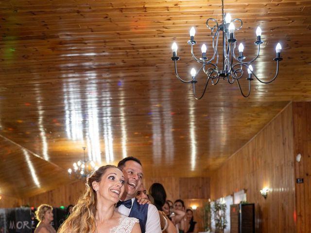 O casamento de Ricardo e Raquel em Aroeira, Almada 46