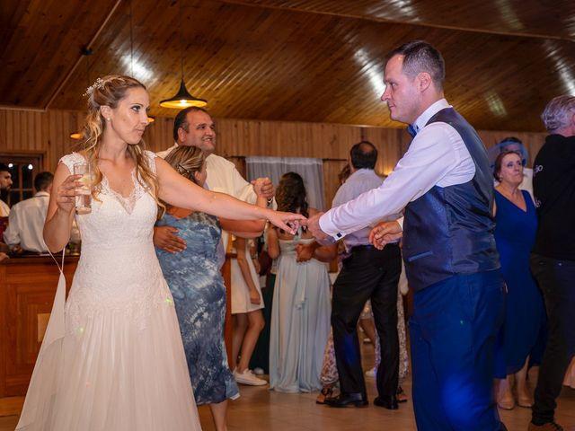 O casamento de Ricardo e Raquel em Aroeira, Almada 47