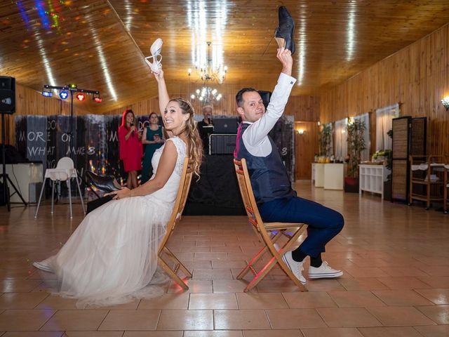 O casamento de Ricardo e Raquel em Aroeira, Almada 49