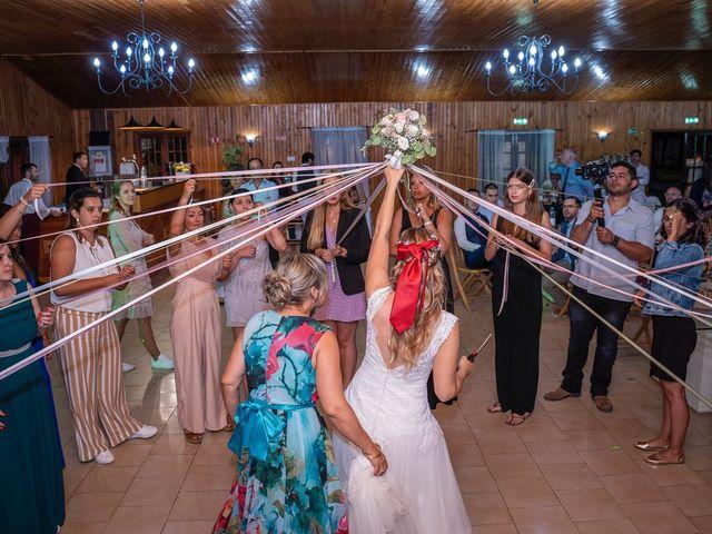 O casamento de Ricardo e Raquel em Aroeira, Almada 50