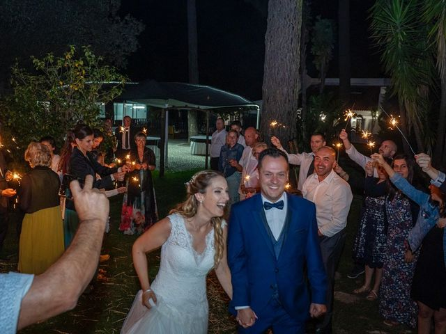 O casamento de Ricardo e Raquel em Aroeira, Almada 51