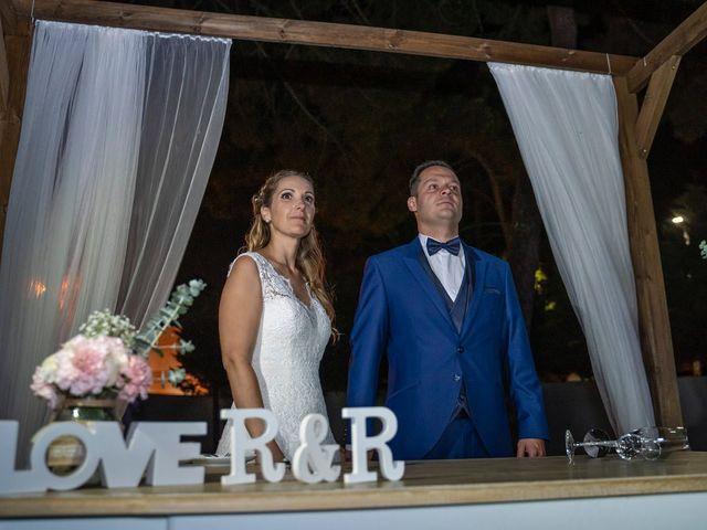 O casamento de Ricardo e Raquel em Aroeira, Almada 52