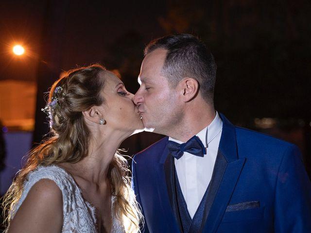 O casamento de Ricardo e Raquel em Aroeira, Almada 53