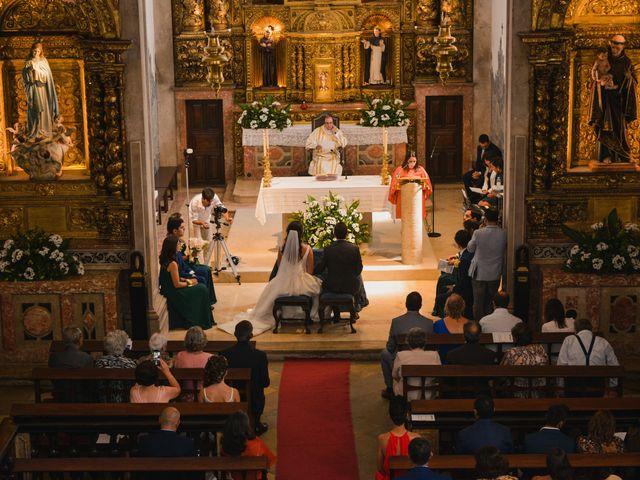 O casamento de Catarina e André em Loures, Loures 5