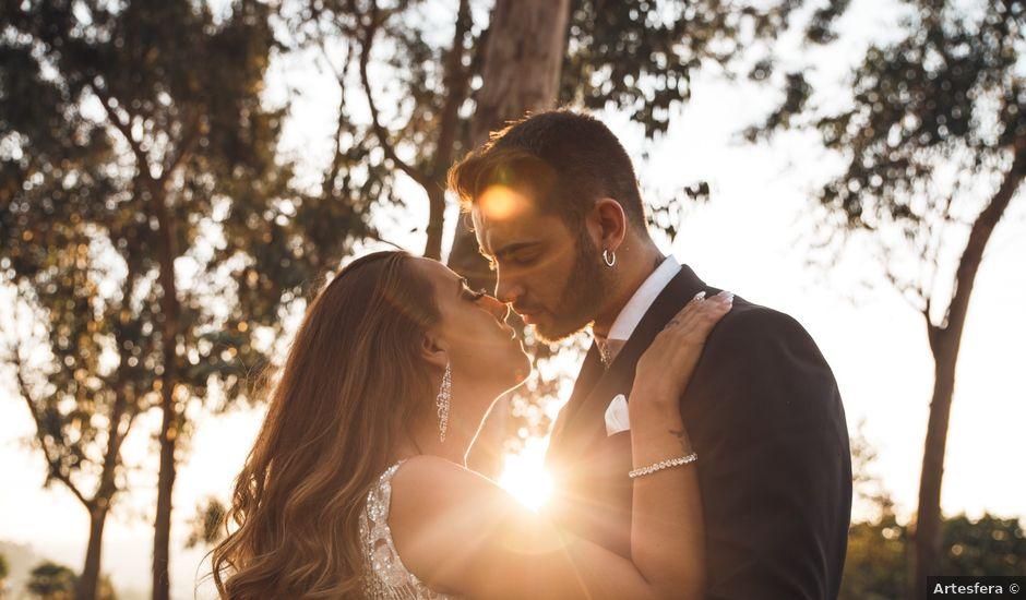 O casamento de Guilherme e Ana em Paços de Ferreira, Paços de Ferreira