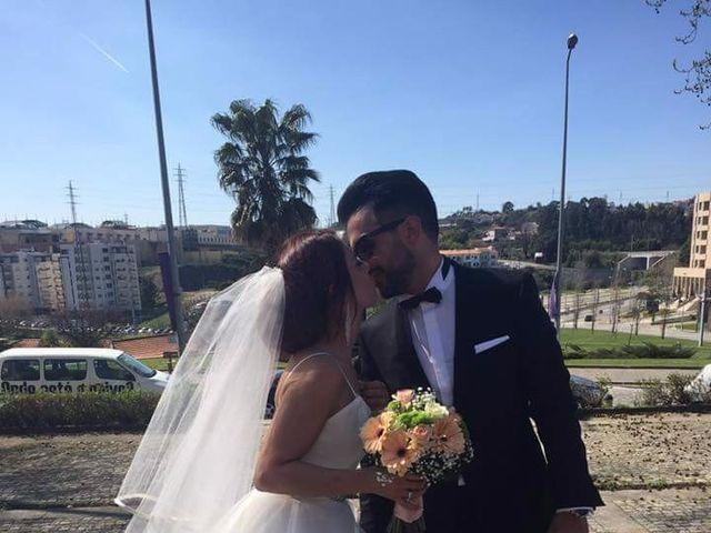 O casamento de Nuno e Andreia em Rio Tinto, Gondomar 2