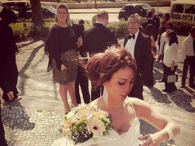 O casamento de Nuno e Andreia em Rio Tinto, Gondomar 3