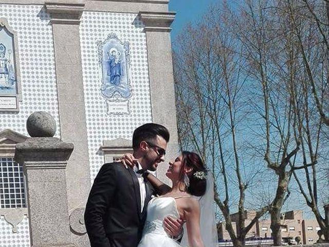 O casamento de Nuno e Andreia em Rio Tinto, Gondomar 4