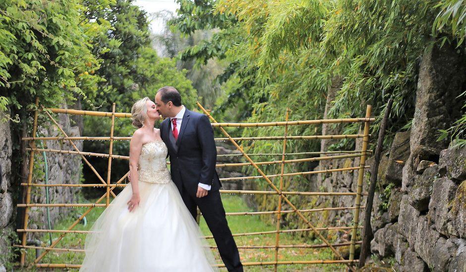 O casamento de Vitor   e Adélia  em Maia, Maia