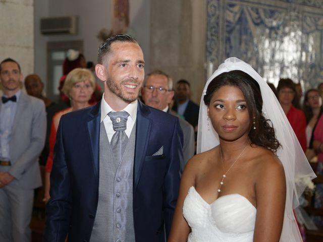 O casamento de Aurelian e Nuria em Moita, Moita 14