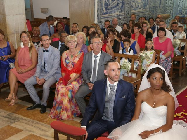 O casamento de Aurelian e Nuria em Moita, Moita 15