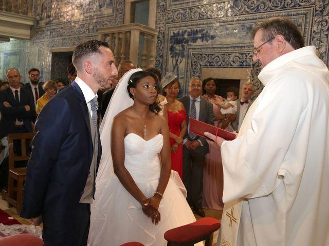 O casamento de Aurelian e Nuria em Moita, Moita 16