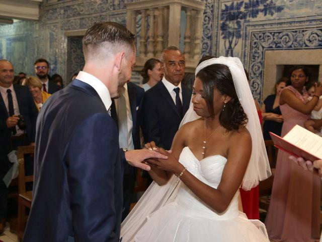 O casamento de Aurelian e Nuria em Moita, Moita 18