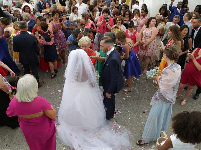 O casamento de Aurelian e Nuria em Moita, Moita 26