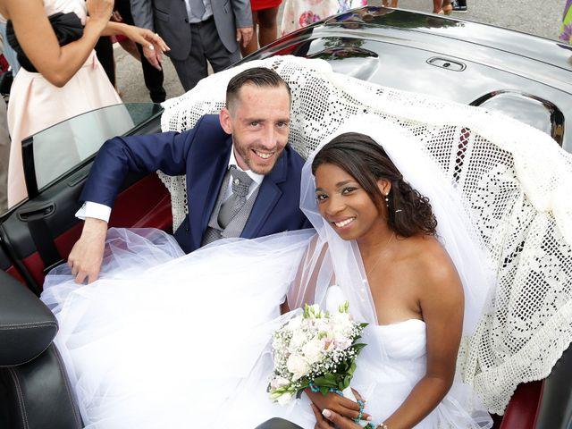 O casamento de Aurelian e Nuria em Moita, Moita 27